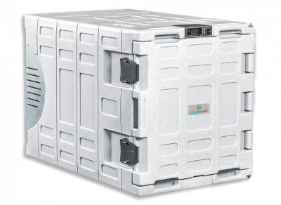 Refrigerated container 140 liters - Coldtainer F0140 Standard