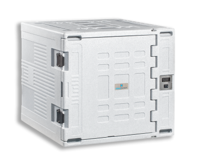 Refrigerated container 330 liters - Coldtainer F0330 Standard