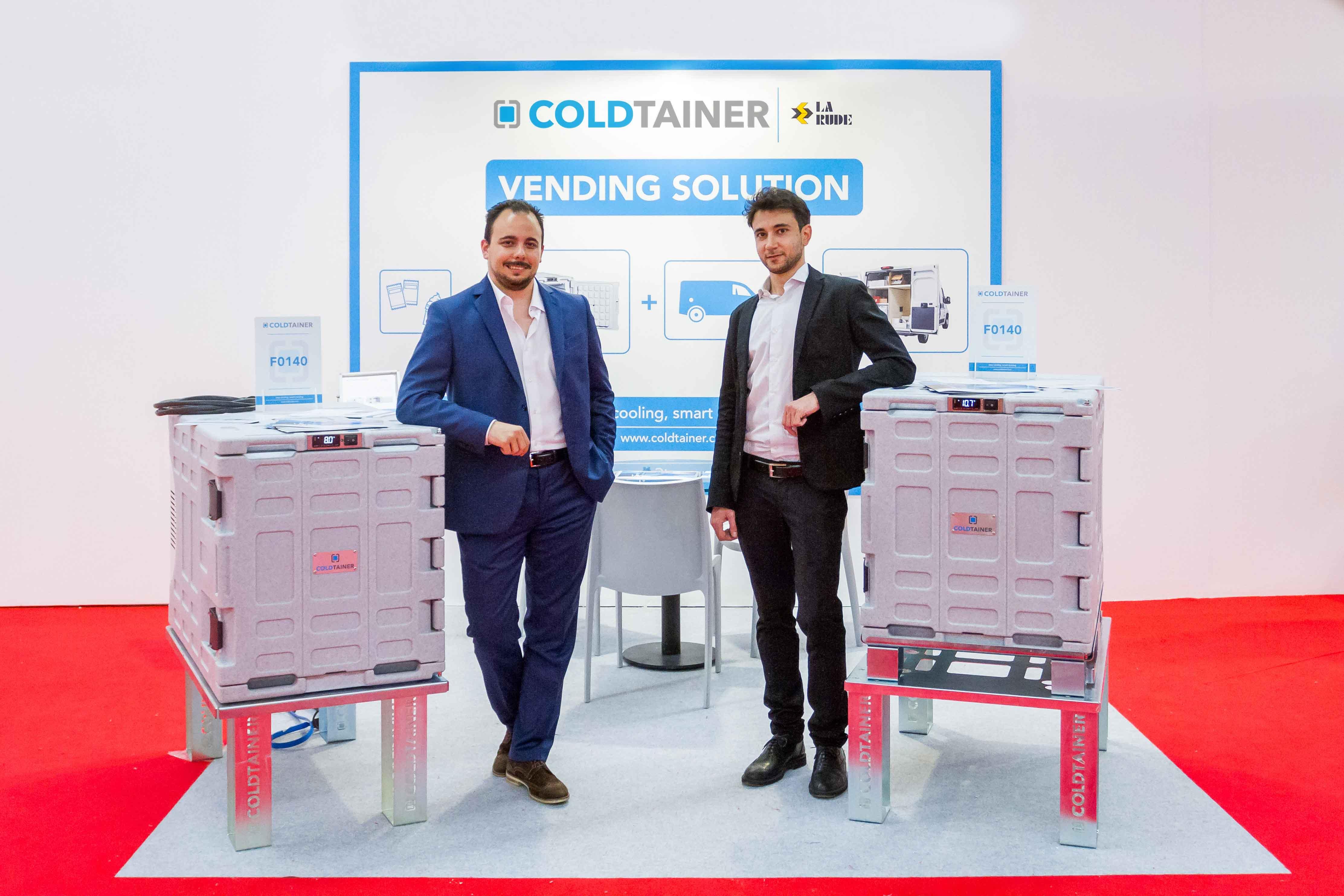 coldtainer venditalia