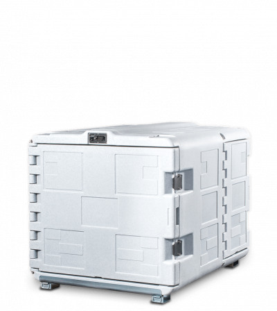 Refrigerated container xx liters - Coldtainer F0915 Standard