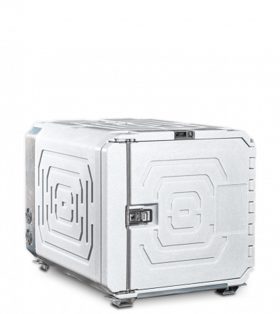 Refrigerated container xx liters - Coldtainer F0720 Standard