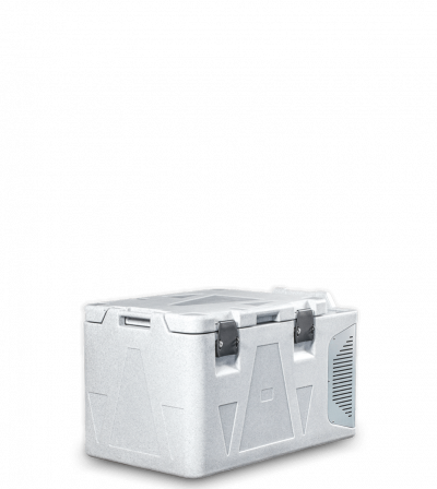 Refrigerated container 56 liters - Coldtainer T0056 Standard