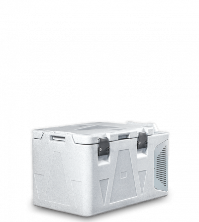 Refrigerated container 82 liters - Coldtainer T0082 Standard